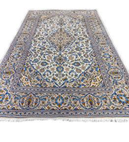 (#172) ca. 300x205cm Handgeknüpfter Orientteppich Kaschan- Ardekan Iran